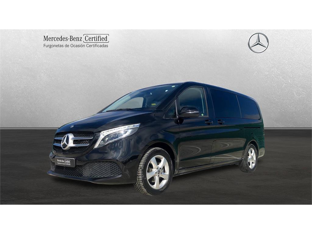 Mercedes Benz Clase V ocasión segunda mano 2020 Diésel por 48.290€ en Sevilla